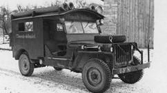 1948 - FF Jeep