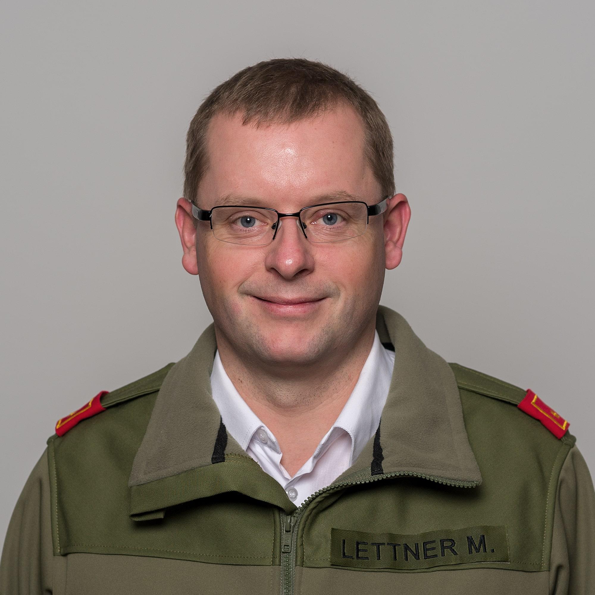 BI Martin Lettner