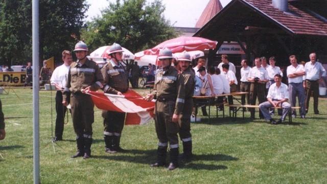 Abschnittsbewerb 2000